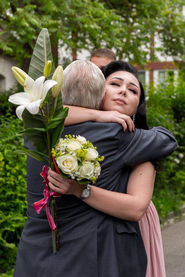 Hochzeit Standesamt Arlesheim Corona