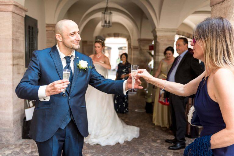 Hochzeit Standesamt Rheinfelden Aargau