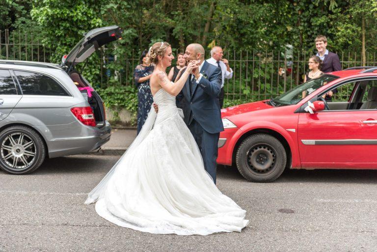 Hochzeit Rheinfelden Aargau